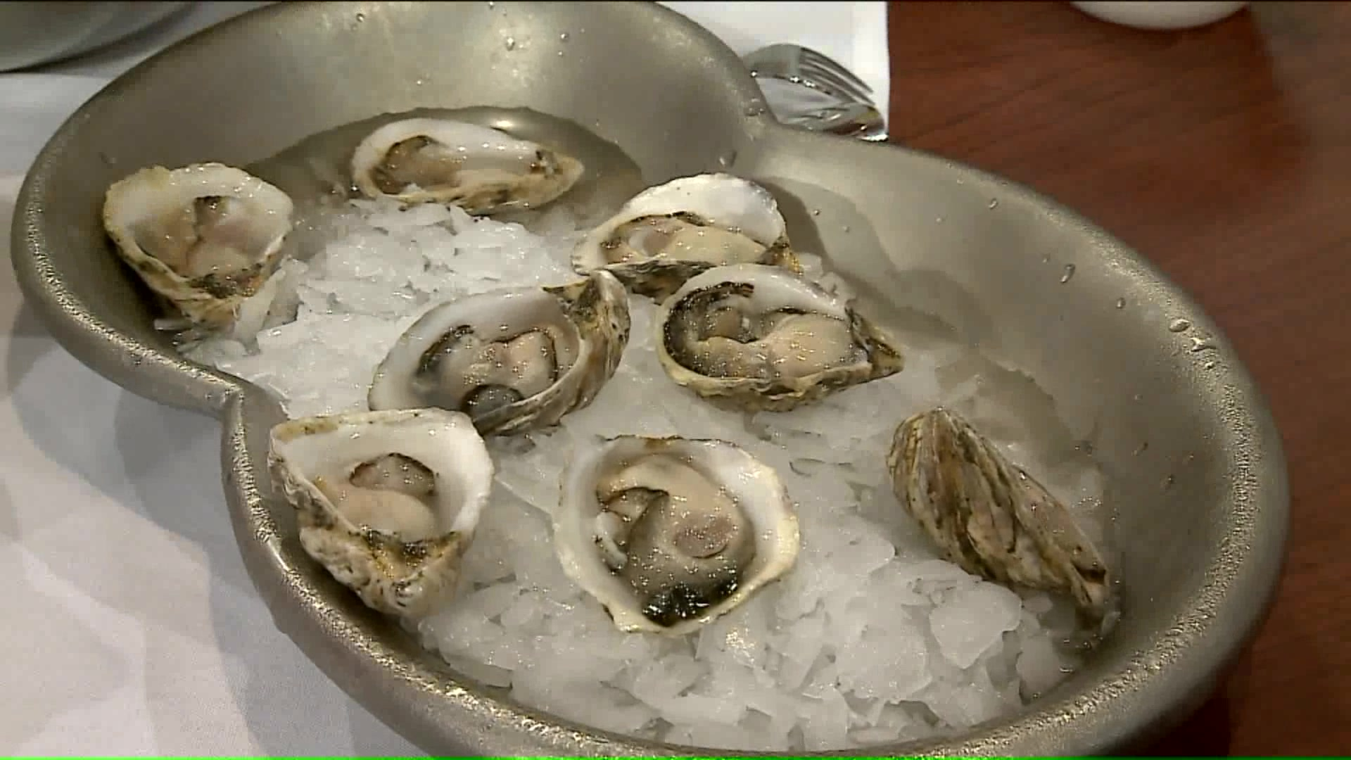 Expert Tips for Serving Oysters