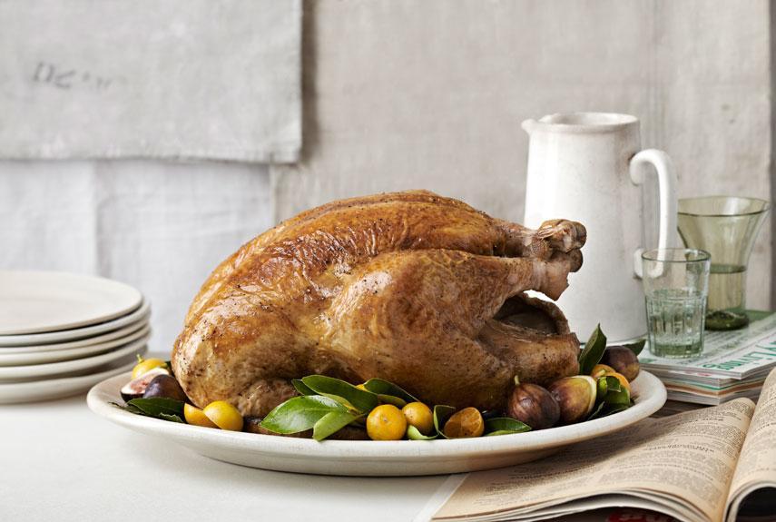 11 Easy-to-Make Complete Thanksgiving Menus