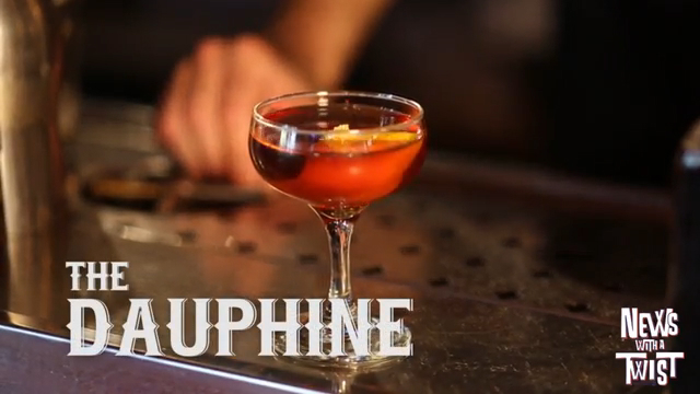 How to Make the Dauphine