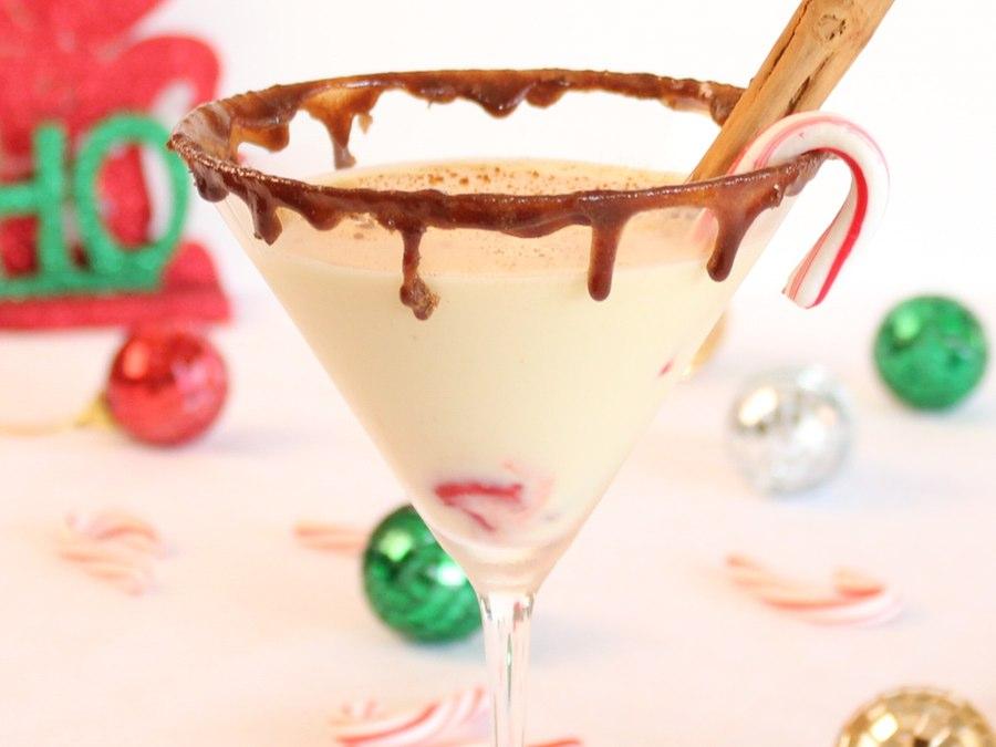3 Festive DIY Holiday Cocktails