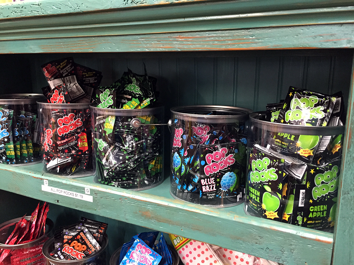 Top Candy Stores in the USA