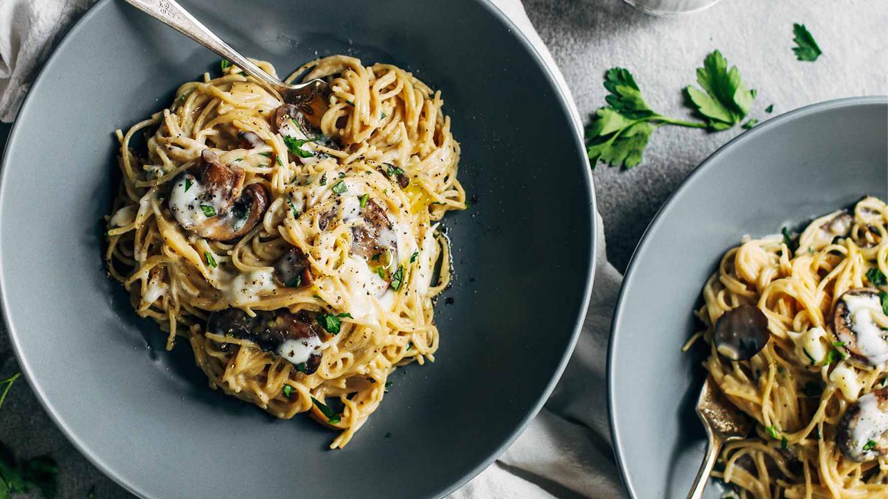 The 25 Most Delish Spaghettis