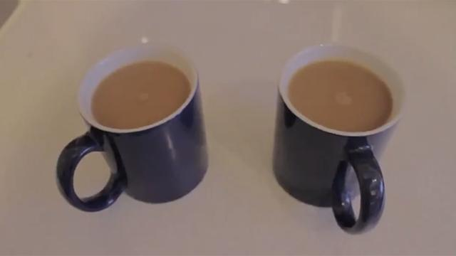 How to Make 2 Cups of Tea in 30 Seconds