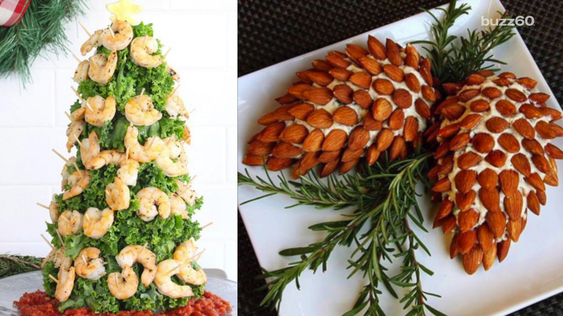 Creative Appetizers for Your Holiday Party