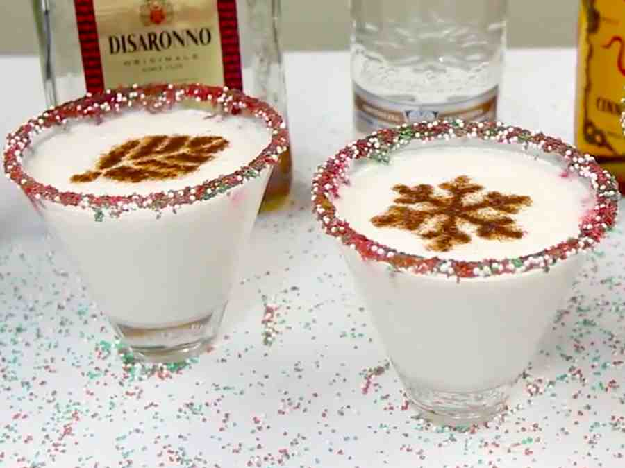 3 Holiday Cocktails That Will Make Guests Merry