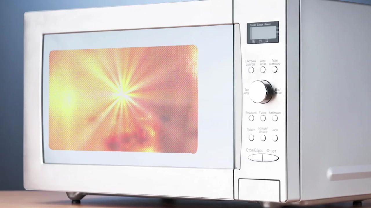 Does Microwaving Make Food Harmful?