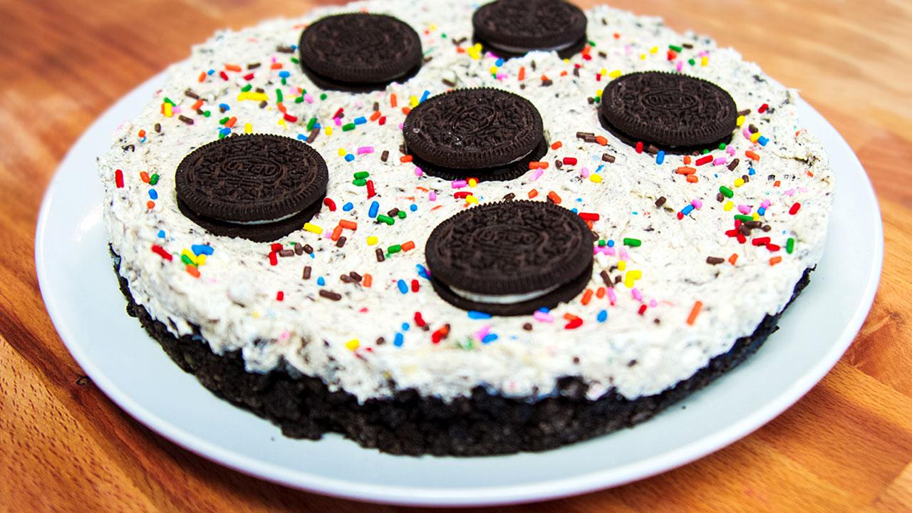Birthday No Bake Oreo Cheesecake, Don't Get Burned This Holiday Season!