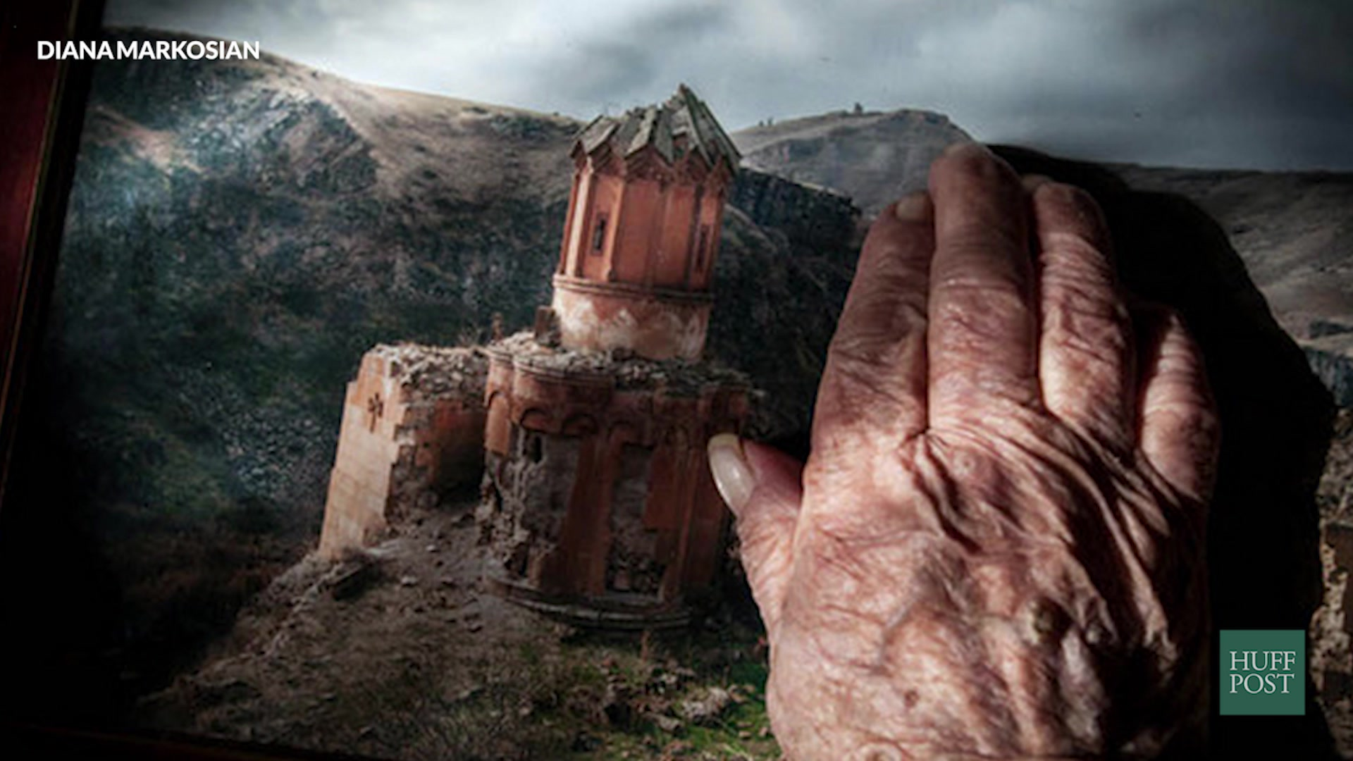 Survivors See Stolen Homelands 100 Years After The Armenian Genocide