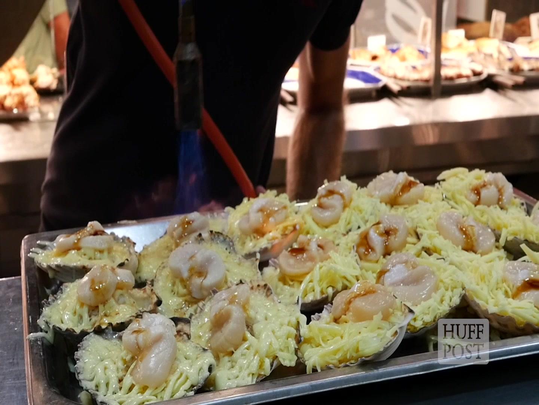 Seafood: Tastes Like Summer