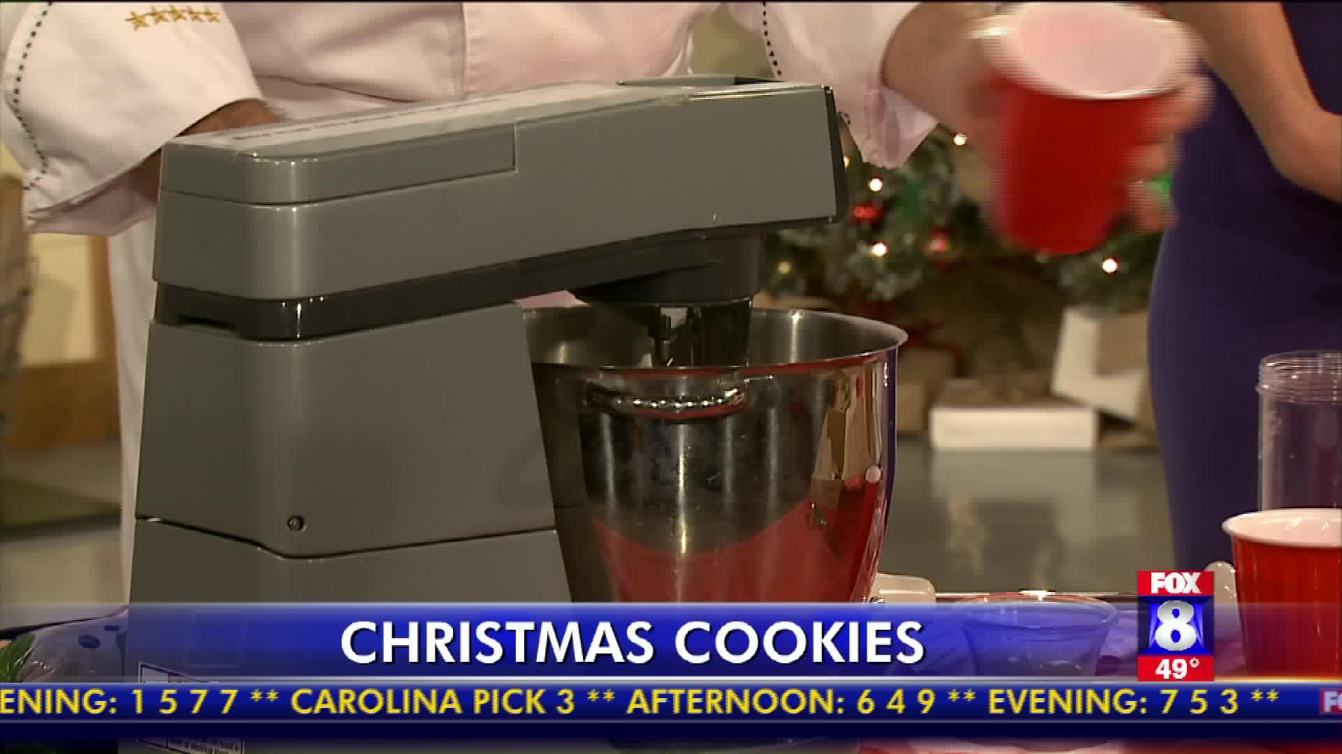 How To Make Traditional Christmas Cookies