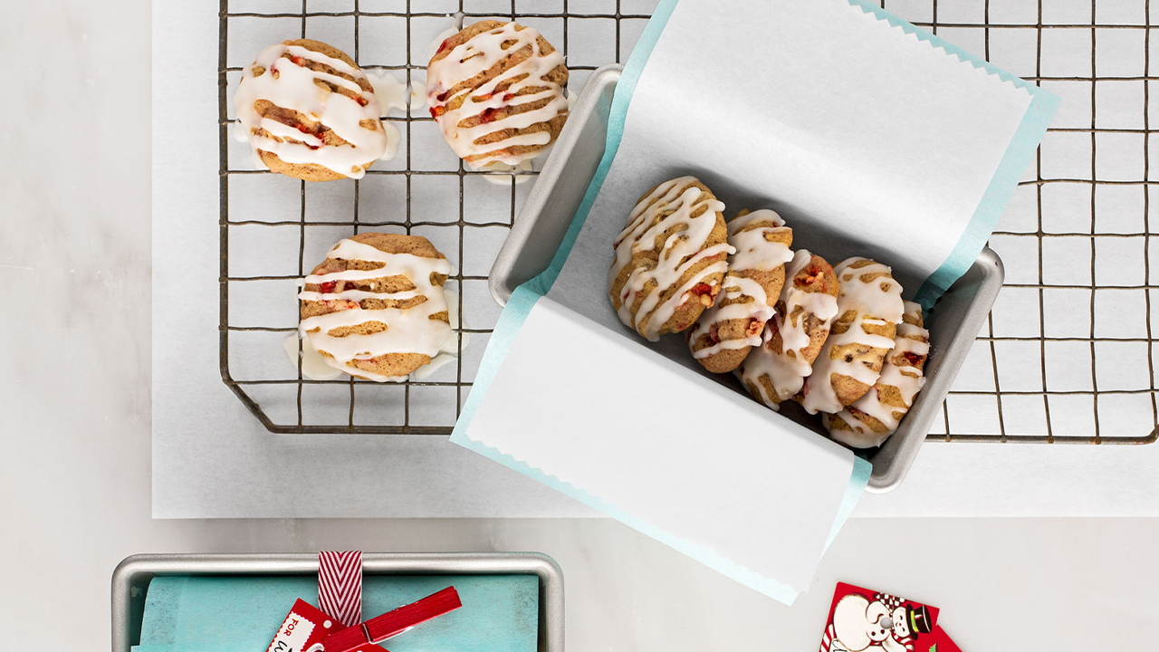 19 Festive Cookies