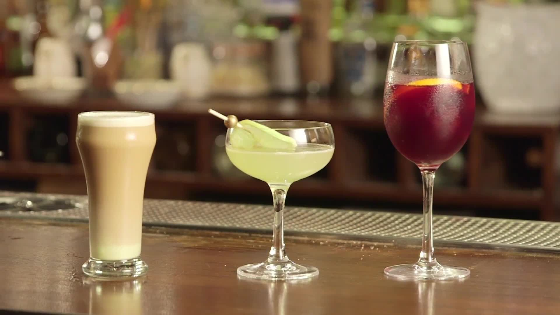 3 Holiday Cocktails Your Party Guests Will Love