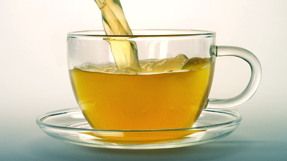 Green Tea Could Affect Your Ability To Have Kids