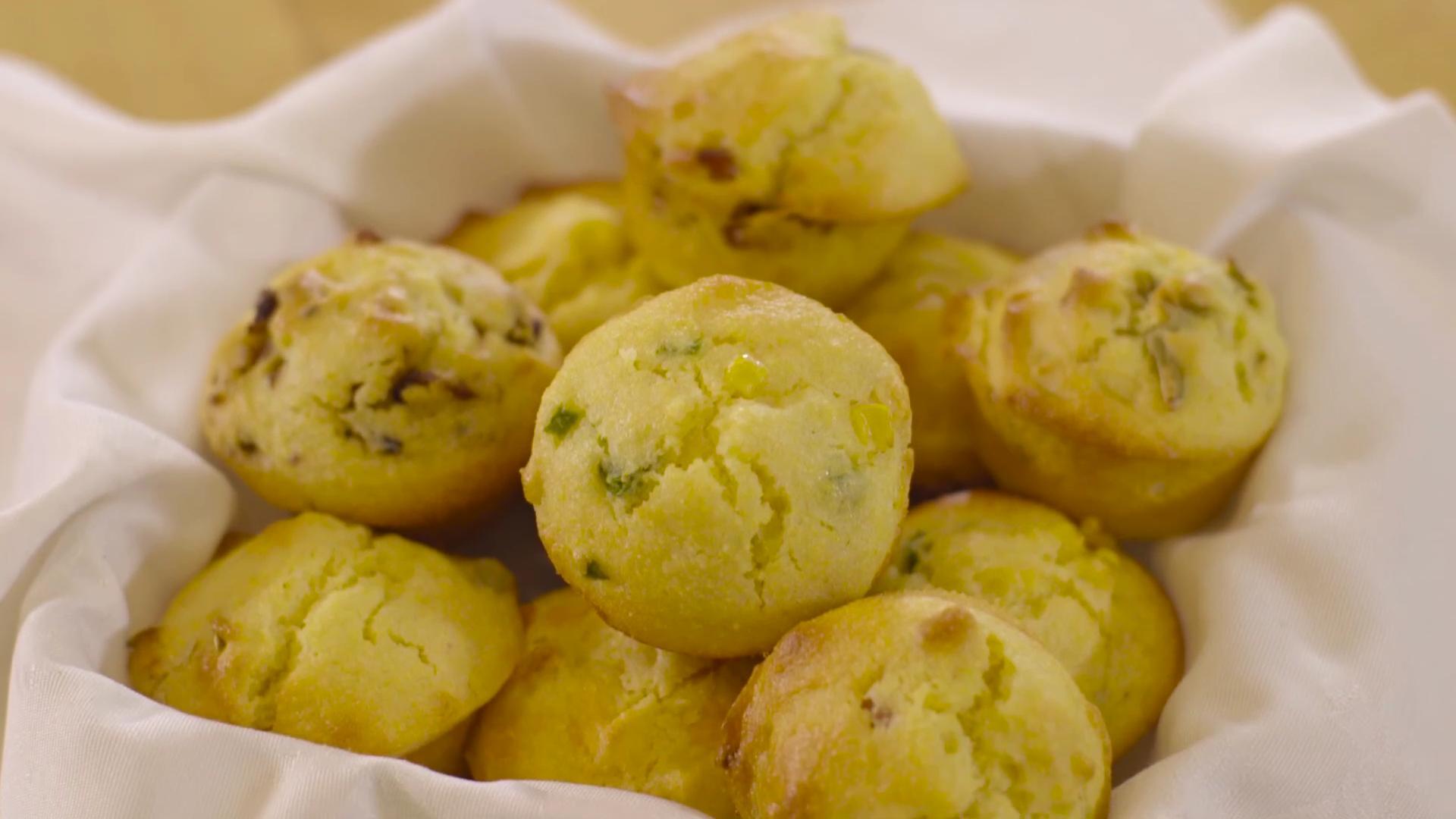 6 Recipes for Delicious Corn Muffins
