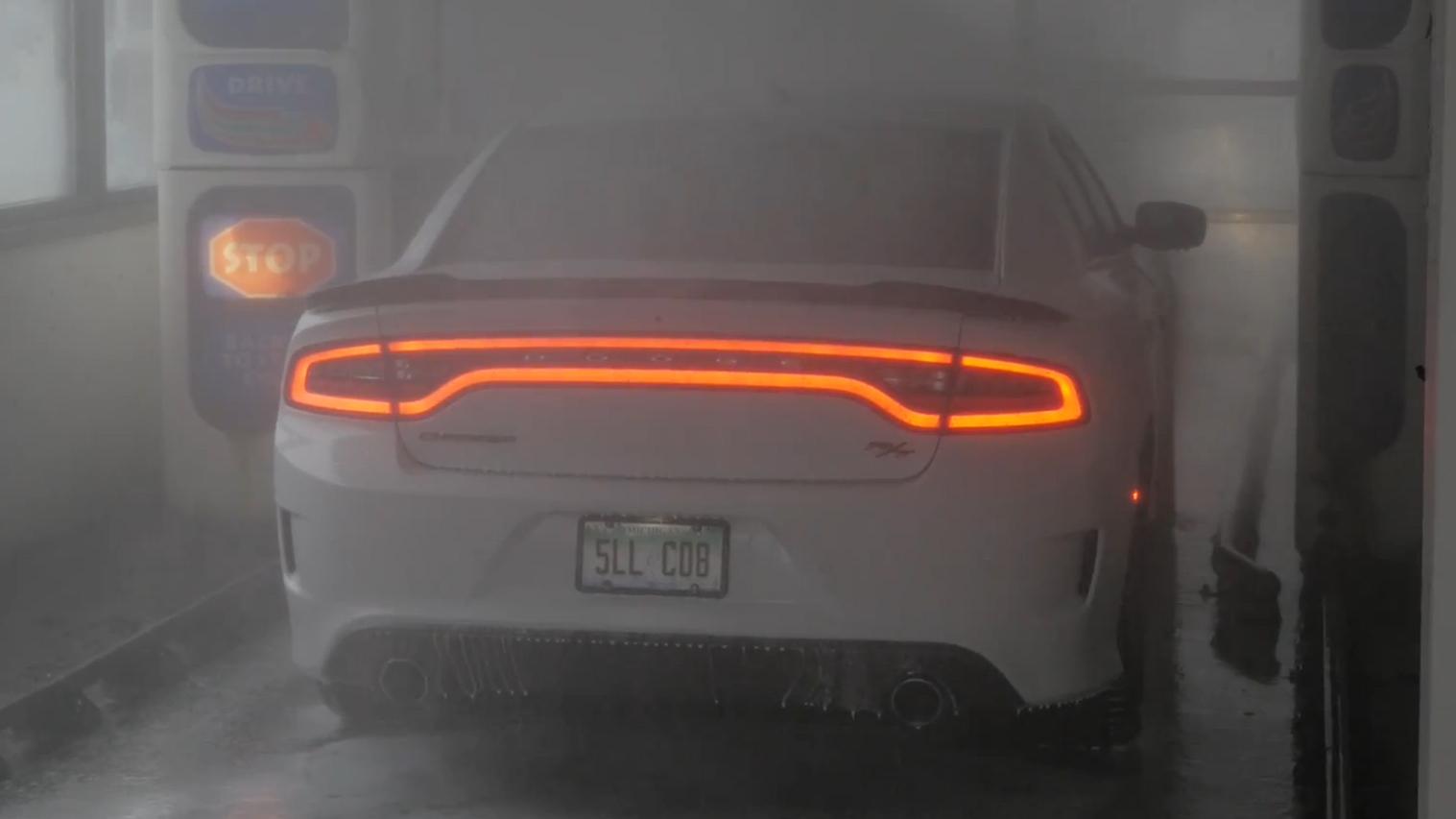 stormtrooper dodge charger episode iv a new soap autoblog