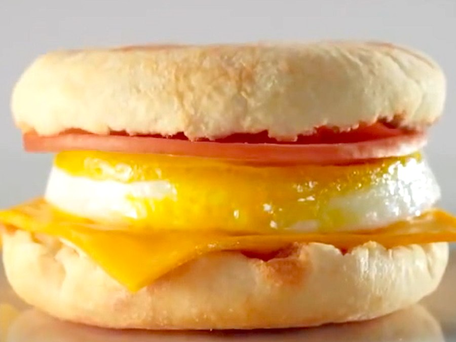 Missing Items From McDonald's All-Day Breakfast