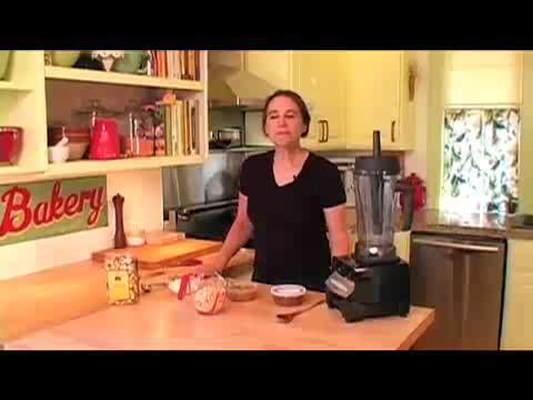 How to make Hazelnut Butter and Hazelnut Cocoa Spread