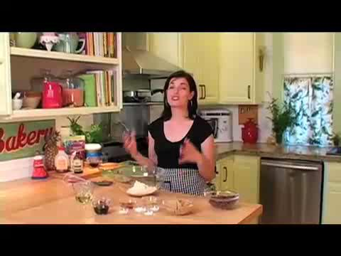 How to make Gluten Free Cookie Bars