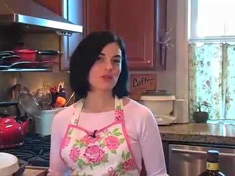 How to make Chocolate Mocha Cake