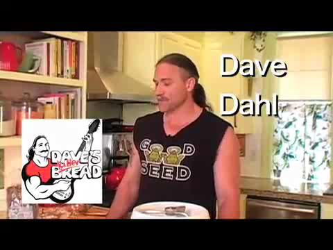 How to make Dave's Killer Bread