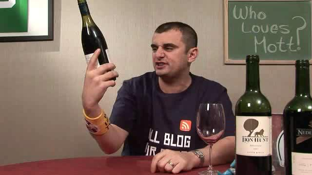 Pintoage Wine Tasting - Episode #590