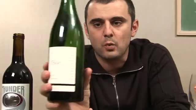 Gary Vaynerchuk Wine Review - Episode 570