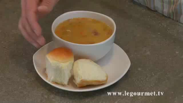 How to Make French Canadian Pea Soup