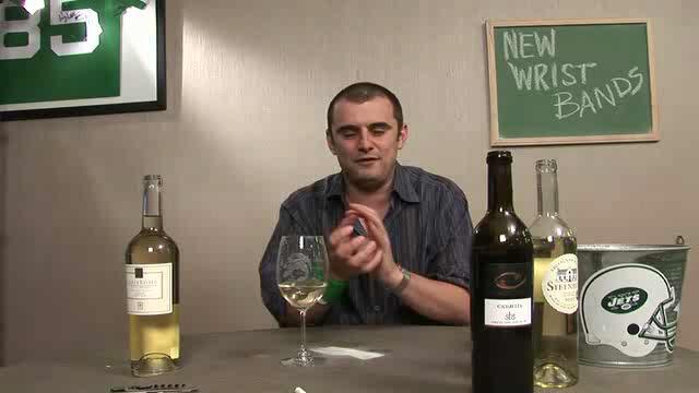 Sauvignon Blanc and Semillon Go Together Like Peas and Carrots