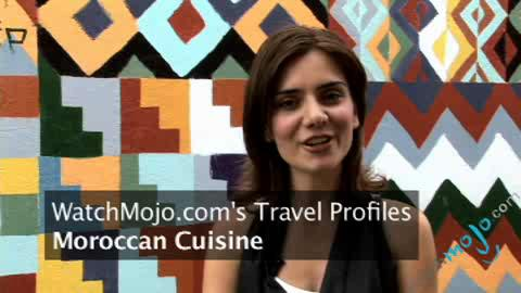 Learn About Moroccan Cuisine
