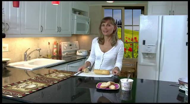 Natasha's Borscht Recipe