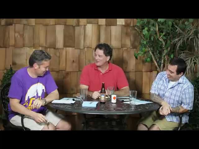 Hoptober Golden Ale Review