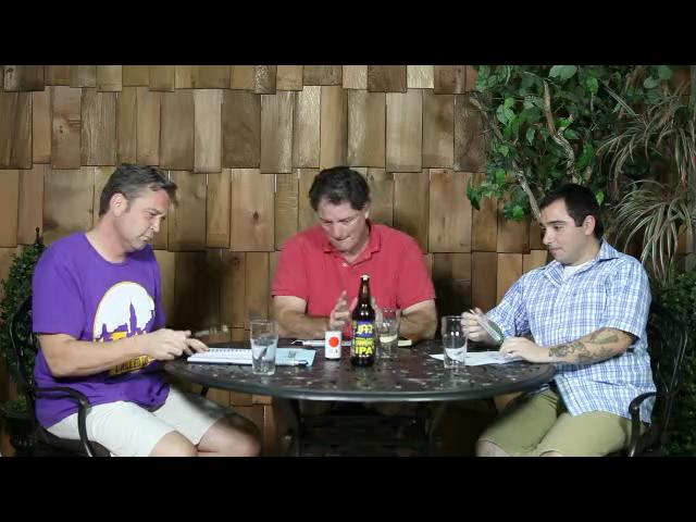 Moylander Double IPA Review