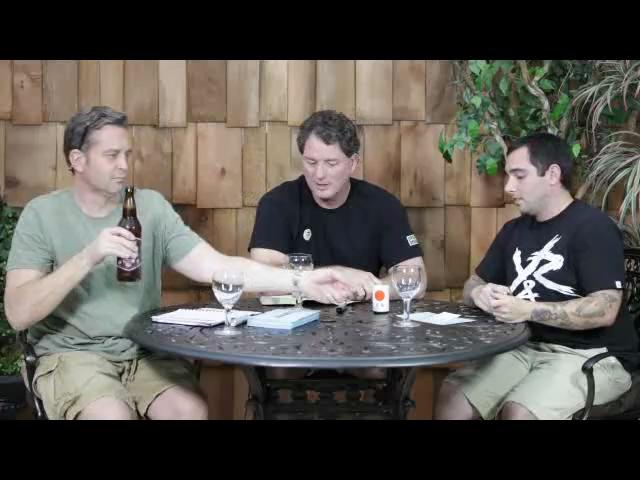 Left Hand's Vrain Tripel Ale Review