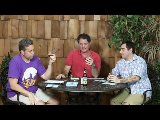 Anderson Valley's Summer Solstice Cerveza Crema Cream Ale Review