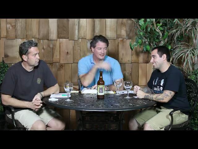 Allagash Triple Reserve Ale Review