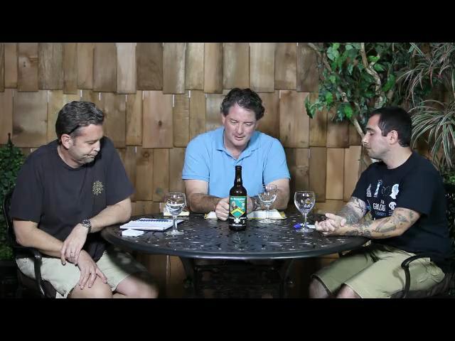 St. Benardus Tripel Ale Review