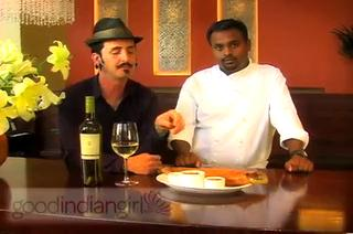How to Pair Wine with Indian Food
