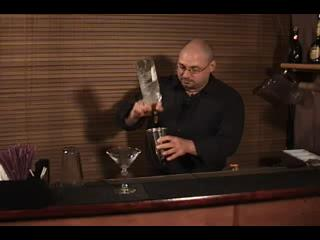 How to Make a Mexican Mojito: Art of the Drink 1