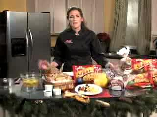 Brunch for a Bunch with Chef Cat De Orio