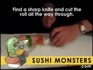 how to make maki sushi