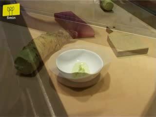 Making Wasabi