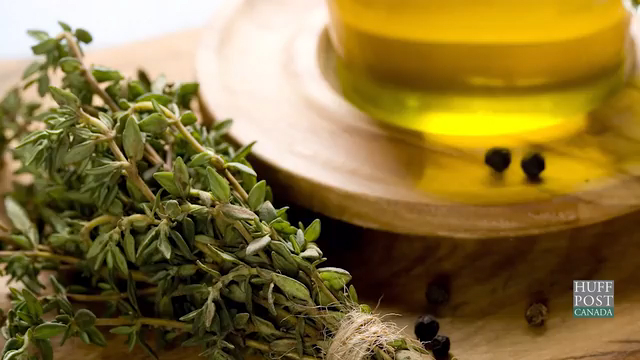 Why Oil Of Oregano Is Your Best Friend When You're Sick