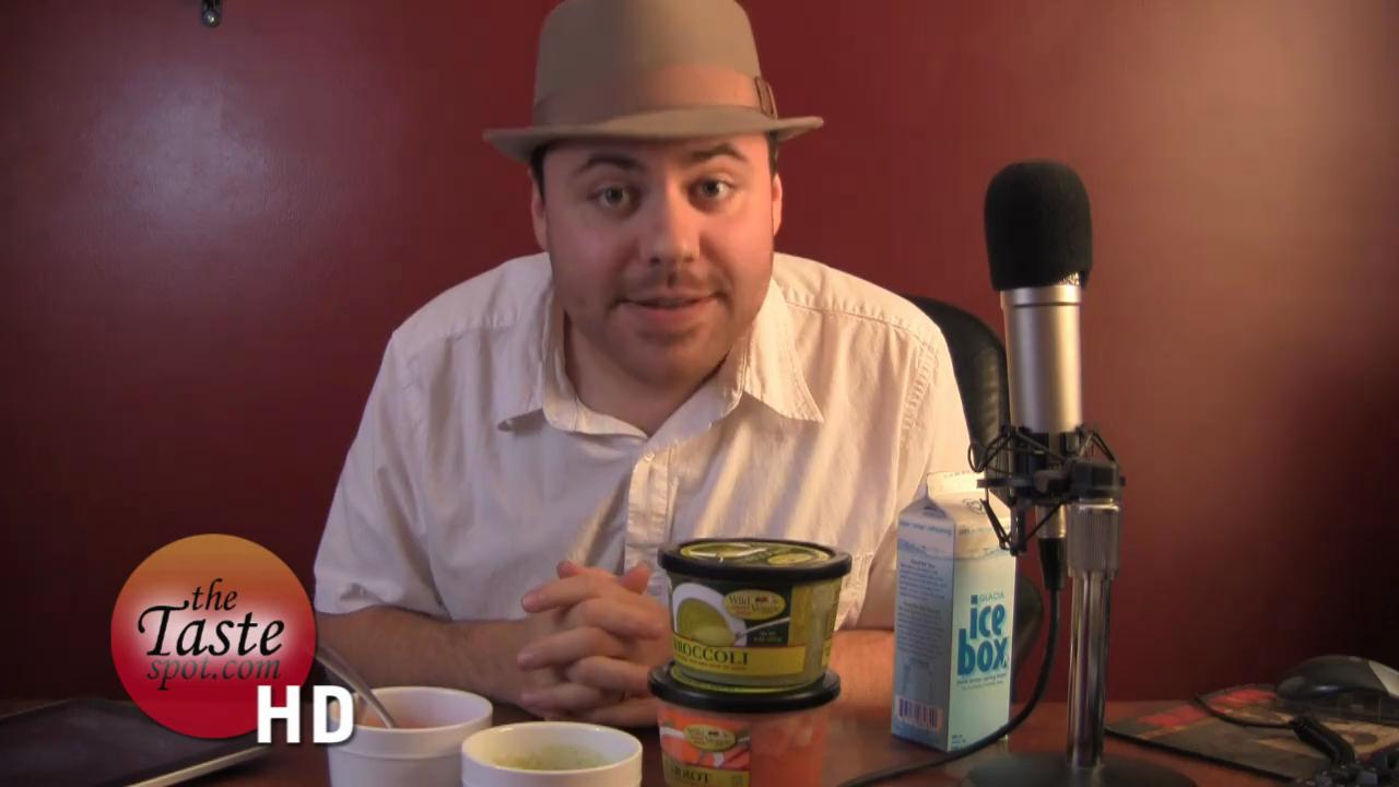 Soup or Drink Review