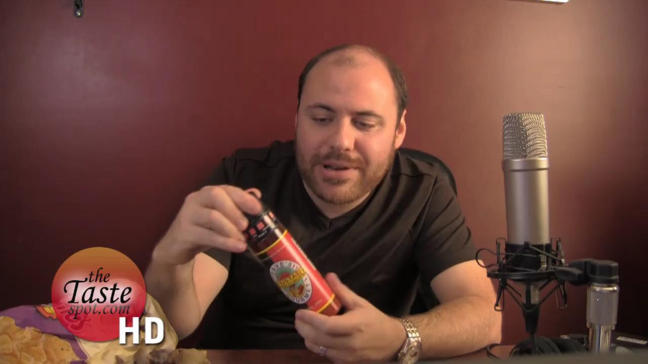 Dave's Gourmet Adjustable Heat Hot Sauce Review