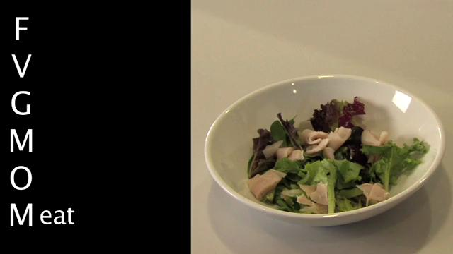 Healthy Salad Variations