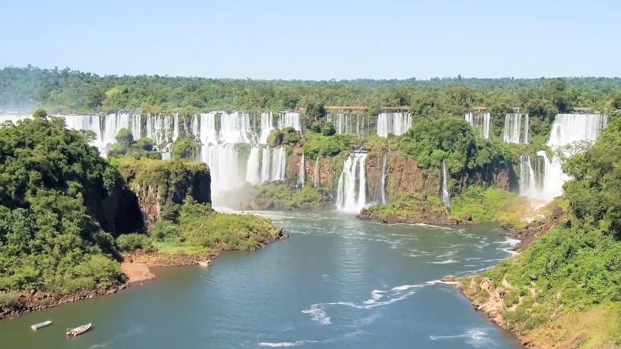 Top 5 Travel Destinations of Argentina