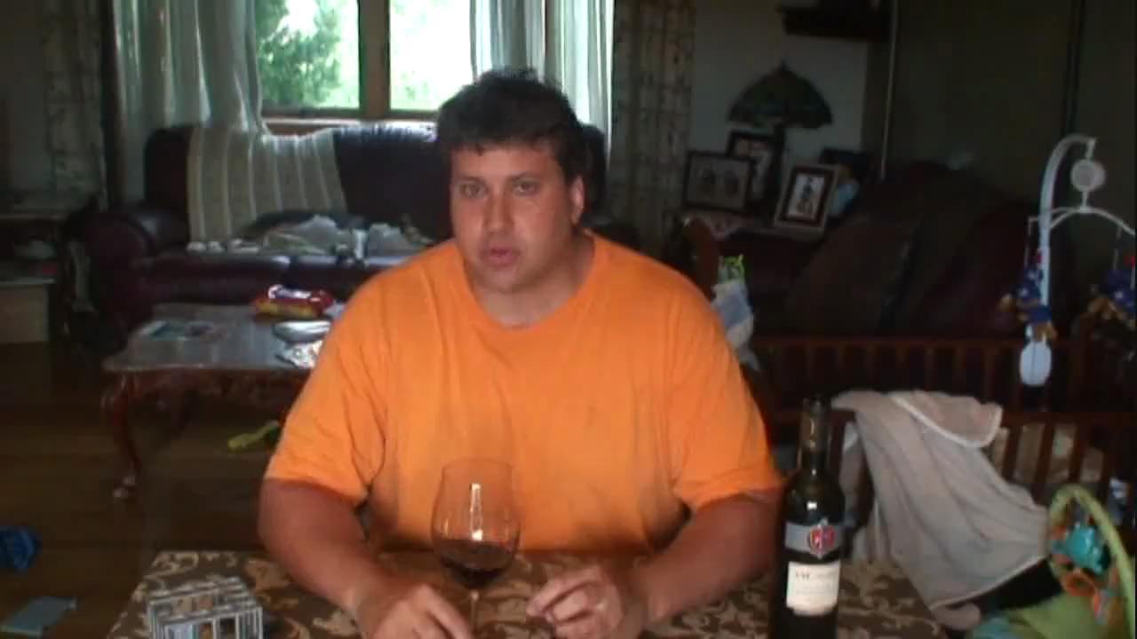 2006 TorCalvano Vino Nobile Di Montepulciano Wine Review