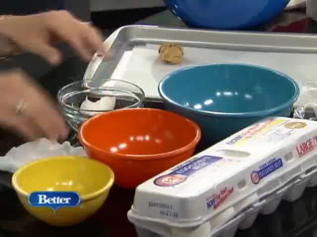 Easy Baking Tips