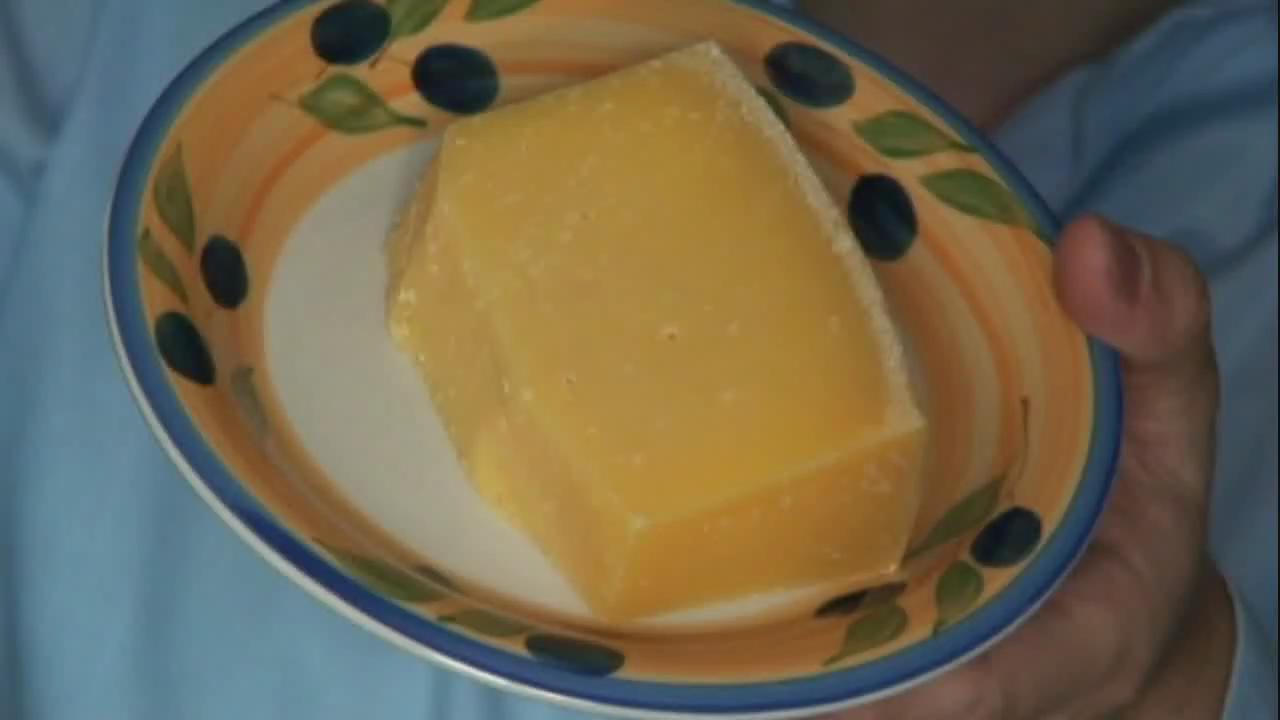 Hirtenkase German Cheese Review