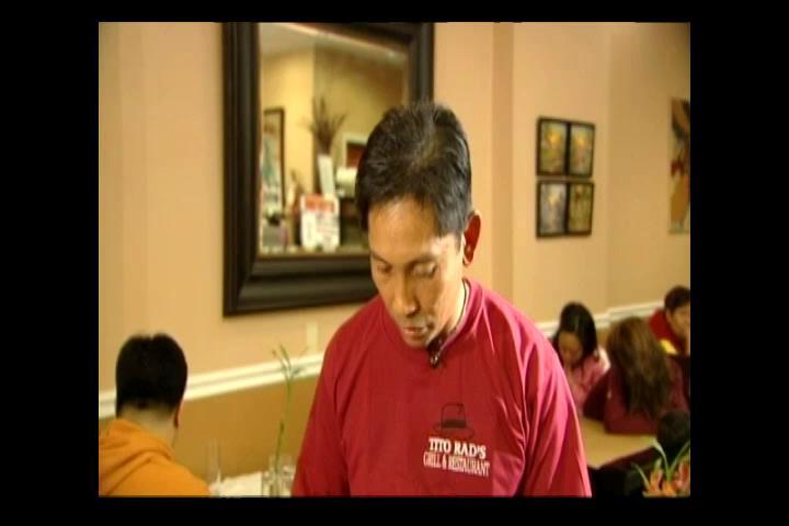 The Cuisine of the Filipino American Community